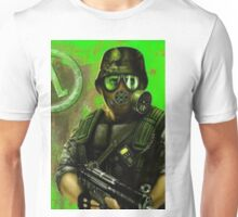 Opposing Forces Unisex T-Shirt