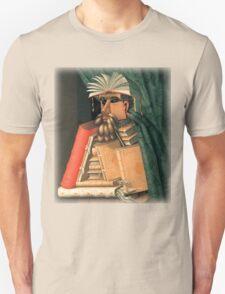 Giuseppe Arcimboldo - The Librarian T-Shirt