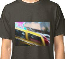 Big Yellow Taxi Classic T-Shirt