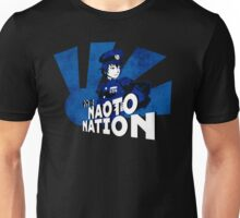 The Naoto Nation Unisex T-Shirt