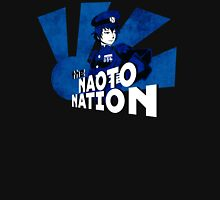 The Naoto Nation Unisex T-Shirt
