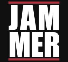 JAMER! by NineOh