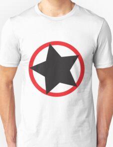 WEAR THE STAR!!! T-Shirt