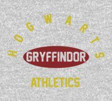 Gryffindor by WOLFEII