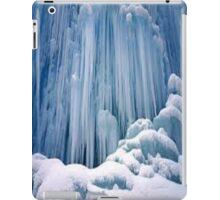 Arctic Cave iPad Case/Skin