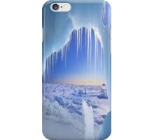 Antarctica Landscape iPhone Case/Skin