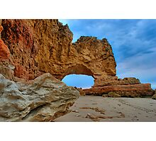 The Arch Photographic Print