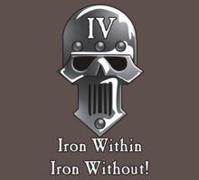 Iron Within T-Shirt