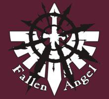 Dark Angels Fallen by Dumoque