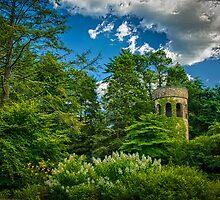 Chimes Tower by Adam Northam