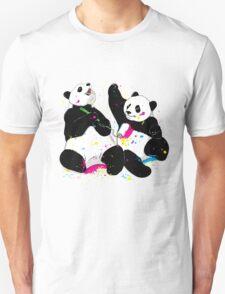 Colorful Life T-Shirt