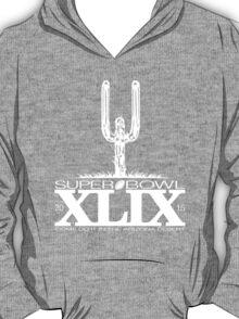 SUPERBOWL XLIX TD CACTUS T-Shirt