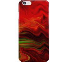 Lava iPhone Case/Skin