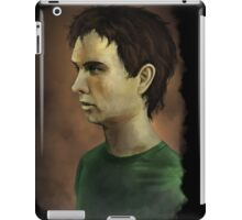 Matthew  iPad Case/Skin