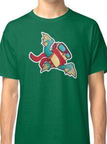 Robo Owl Classic T-Shirt