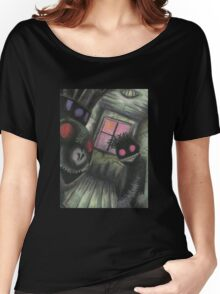 johnny the homicidal maniac Women's Relaxed Fit T-Shirt
