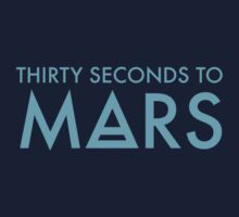Mars + Triad by clockstrikes11