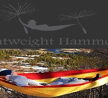 Portable Hammocks - www.lightweighthammocks.com by lightweight