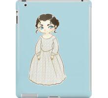 Margaret Hale iPad Case/Skin