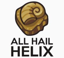 TWITCH PLAYS POKEMON: LORD HELIX by meowsenpai