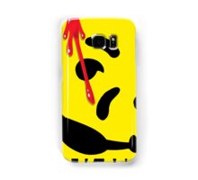 Who watches the K-Men? 2.0 Samsung Galaxy Case/Skin