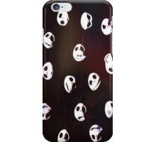 Skellington iPhone Case/Skin