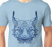 the lynx tee Unisex T-Shirt