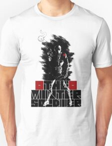 The Winter Soldier - CapAm2 T-Shirt