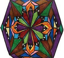 Geometric Design by Kilt2013