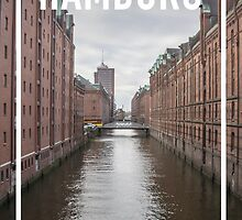 HAMBURG FRAME by BigBoy32