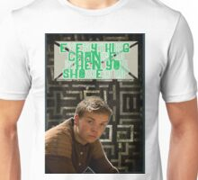 When You Showed Up [Gally] Unisex T-Shirt