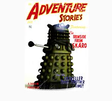 Adventure Stories The Ironside from Skaro Unisex T-Shirt