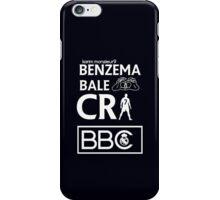 BBC Real Madrid iPhone Case/Skin