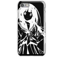 Eru Chitanda  - Hyōka (v2) iPhone Case/Skin
