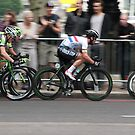 Mark Cavendish Tour of Britain 2013 by MelTho
