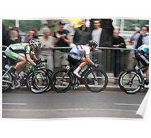 Mark Cavendish Tour of Britain 2013 Poster