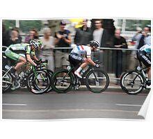 Mark Cavendish Tour of Britain 2013 Poster