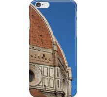 Florence Cathedral iPhone Case/Skin