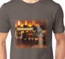 Greyfriars Bobby ~ Edinburgh Unisex T-Shirt