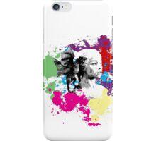 Khaleesi Colour Splash iPhone Case/Skin