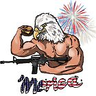'Merica by azaky