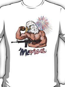 'Merica T-Shirt