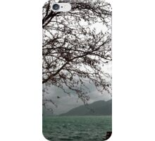 egirdir lake iPhone Case/Skin