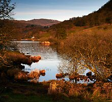 Rydal Water by Jeanie