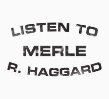 Listen to Merle by Trailerparkman