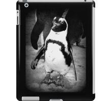 Happy Penguin iPad Case/Skin