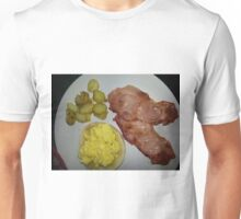 Breakfast Unisex T-Shirt