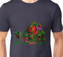 Deku Royal Family Unisex T-Shirt