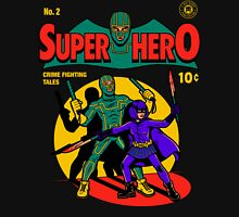 Superhero Comic T-Shirt