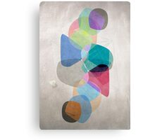 Graphic 100 Canvas Print